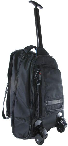 Рюкзак на колесах Hedgren HZP 11 EMPENNAGE