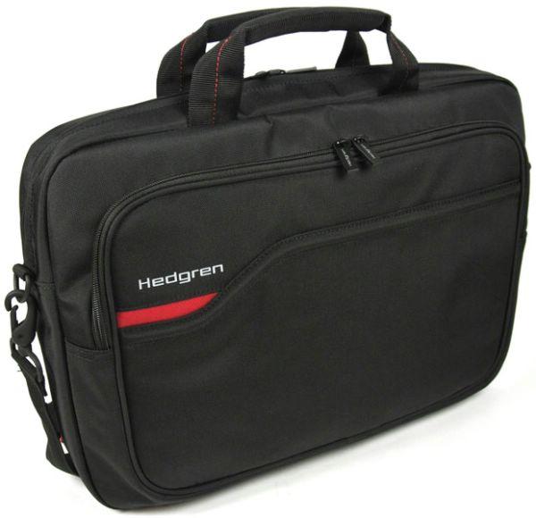 Сумка для ноутбука Hedgren HAR 01L ZARAGOZA L