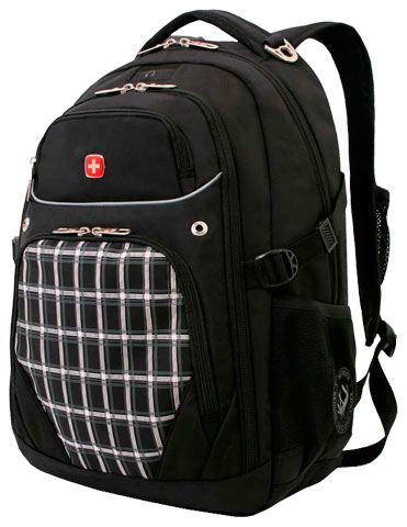 Рюкзак для ноутбука Wenger 3107204408