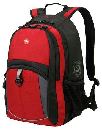 Рюкзак для ноутбука Wenger 3191*408