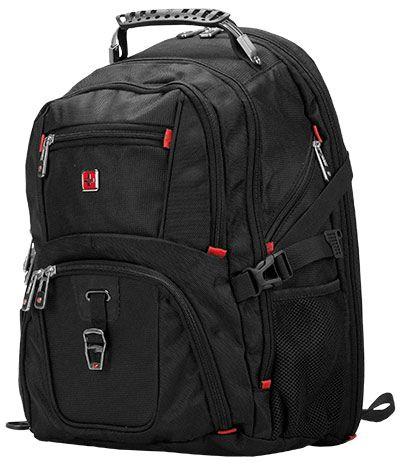 Рюкзак для ноутбука Continent BP-301