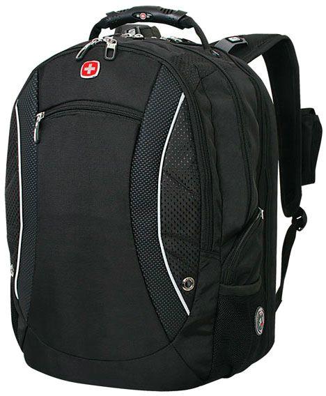 Рюкзак для ноутбука Wenger 115*15 SCANSMART