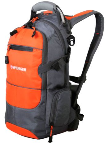 Рюкзак Wenger 1302*15 NARROW HIKING PACK