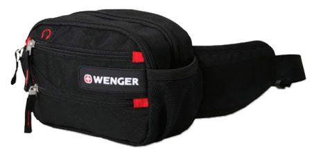 Поясная сумка Wenger 18282167 FUNNY PACK