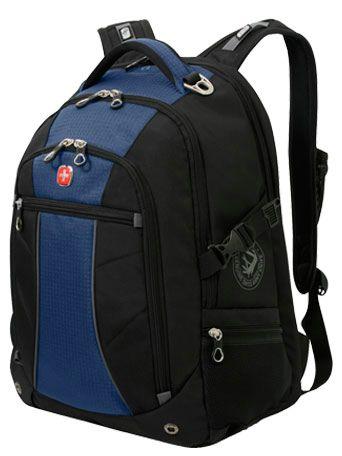 Рюкзак для ноутбука Wenger 3118*408