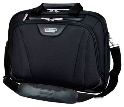 Сумка для ноутбука Wenger 72992241 Zoll Notebooktasche