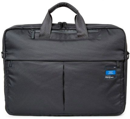 Сумка для ноутбука Hedgren HBL 06 Banker