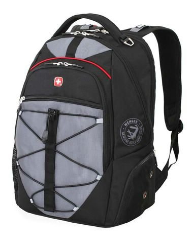 Рюкзак для ноутбука Wenger 6772*408