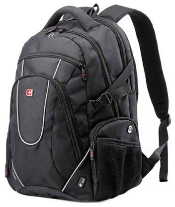 Рюкзак для ноутбука Continent BP-304