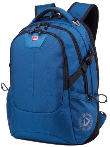 Рюкзак для ноутбука Continent BP-306