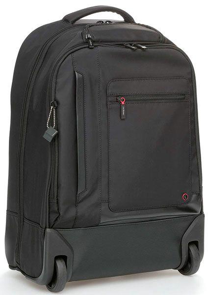 Рюкзак на колесах Hedgren HZPR 17W EXCITOR