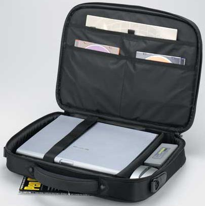 Сумка для ноутбука Sumdex NTN-711