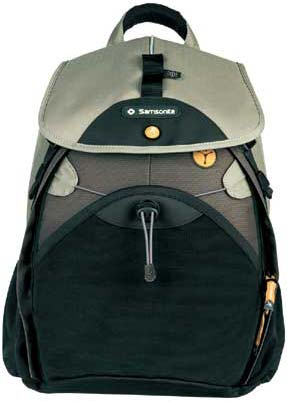 Рюкзак Samsonite D26*043