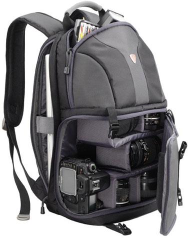 Рюкзак для фотокамеры Sumdex NJC-486